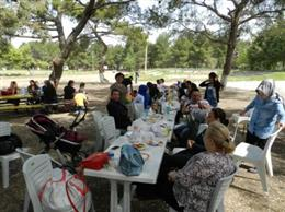 Labor Day Picnic 2017